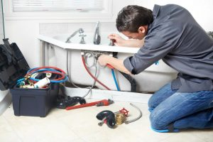 plumbers in west London